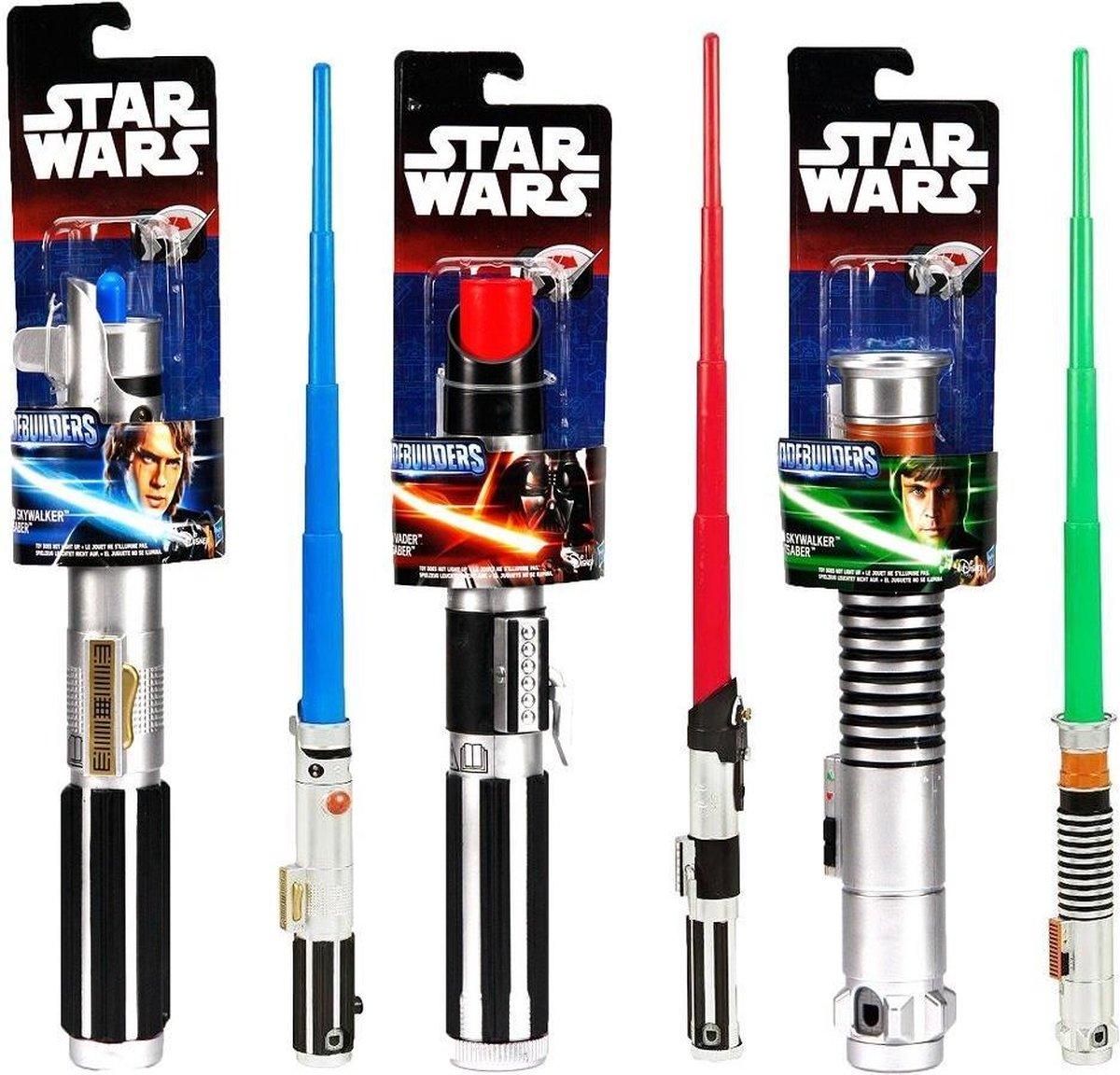 Lightsaber Star Wars Episode VII Basic