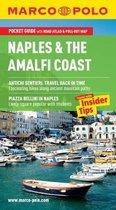 Naples & the Amalfi Coast Marco Polo Guide