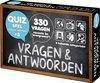 Afbeelding van het spelletje Vragen & Antwoorden #8 - Trivia Quiz en Aanvulset