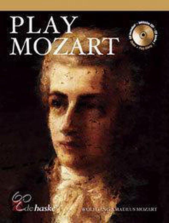 Play Mozart - Wolfgang Amadeus Mozart | Fthsonline.com