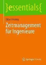 Zeitmanagement Fur Ingenieure