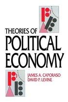 Boek cover Theories of Political Economy van James A. Caporaso