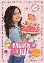 Boek cover Jill - Bakken met Jill van Jill Schirnhofer (Hardcover)