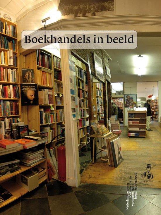 Boekhandels in beeld - Ingmar Heytze |