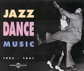 Jazz Dance Music 1923-1941
