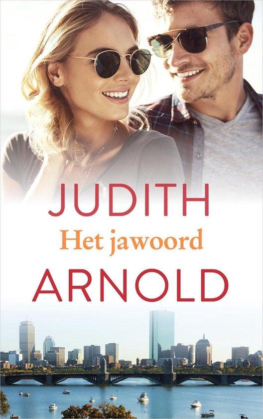 Het jawoord - Judith Arnold |