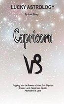 Lucky Astrology - Capricorn