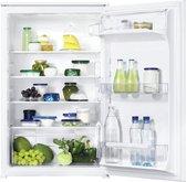 Zanussi ZBA15021SV - Inbouw koelkast