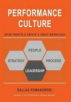 Performance Culture - Drive Profits & Create a Great Workplace