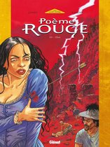 Poème Rouge - Tome 03