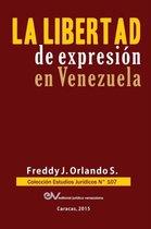 Libertad de Expresion En Venezuela