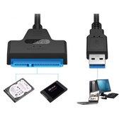 SATA III USB 3.0 kabel Sata-naar USB
