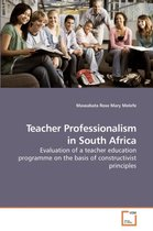 Teacher Professionalism in South Africa