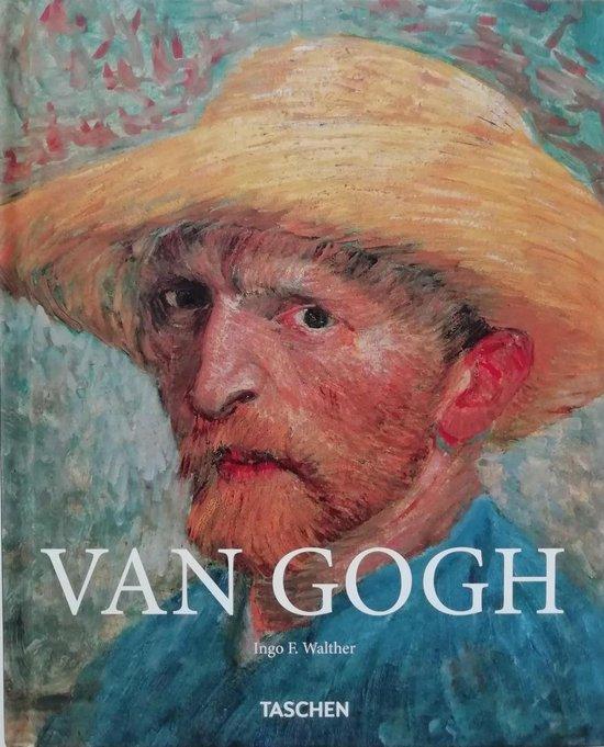 Vincent van Gogh - F. Walther |