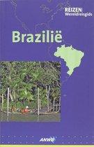 ANWB Wereldreisgids Brazilie