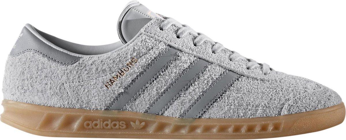 | adidas Hamburg Sneakers Maat 39 13 Vrouwen