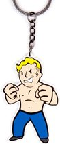 FALLOUT 4 - Strenght Skill Key Chain