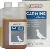 Versele-laga oropharma carmine l-carnitine preparaat vloeibaar