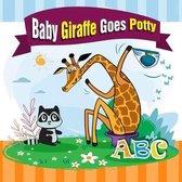 Baby Giraffe Goes Potty.