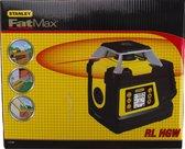 Stanley RL HGW Roterende Laserwaterpas