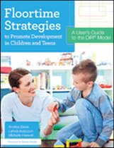 Omslag Floortime Strategies to Promote Development in Children and Teens