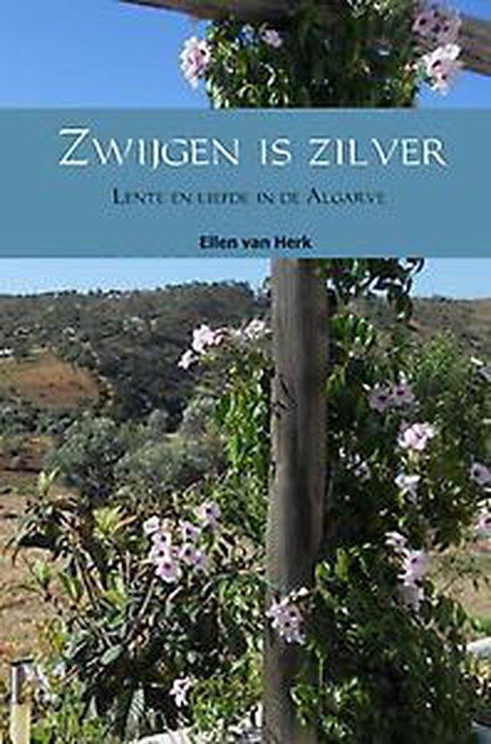 Zwijgen is zilver - Ellen van Herk | Fthsonline.com