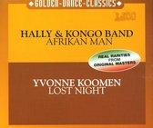 Afrikan Man/Lost Night
