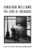 Boek cover Jonathan Williams: Lord of Orchards van