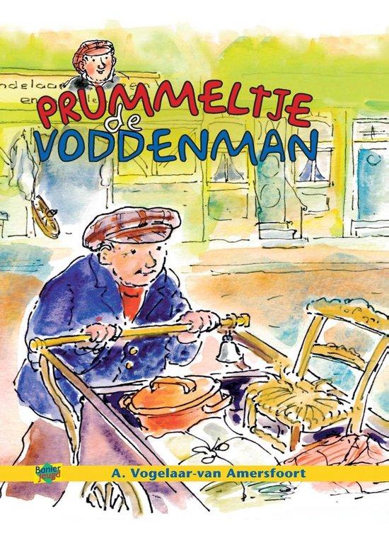 Prummeltje de Voddeman - A. Vogelaar-Van Amersfoort  