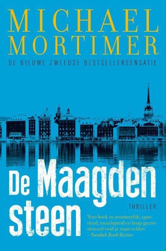 De maagdensteen - Michael Mortimer | Readingchampions.org.uk