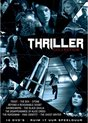 Thriller Box met o.a. The Ghost Writer, Fake Identity, The Horseman, The Black Dahlia, Daybreakers, Stone, The Box, Trust, The disappearance of Alice Creed en Beyond a reasonable doubt