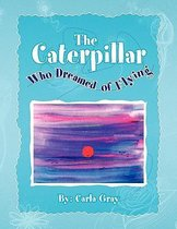 The Caterpillar Who Dreamed of Flying