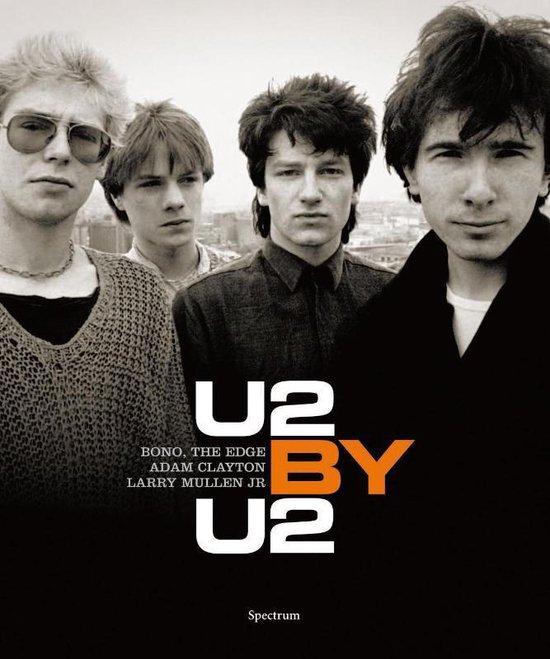 U2 by U2 - The Edge |