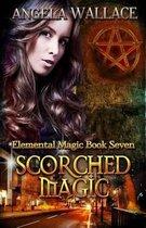 Scorched Magic