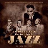 Unforgettable: The Best of Jazz