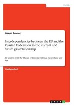Interdependencies between the EU and the Russian Federation in the current and future gas relationship