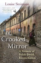 Boek cover The Crooked Mirror van Louise Steinman (Onbekend)
