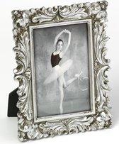 Walther Saint Germain - Portretlijst - Fotomaat 10x15 cm - Zilver