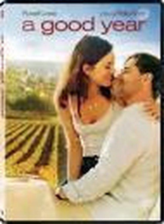 Cover van de film 'A Good Year'