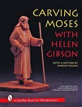Carving Mes with Helen Gibson