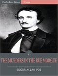 The Murders in the Rue Morgue (Illustrated)