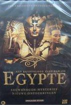 Egypte - Eeuwenoude Mysteries & Nieuwe Ontdekkingen