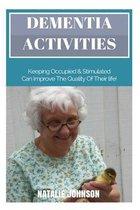 Dementia Activites