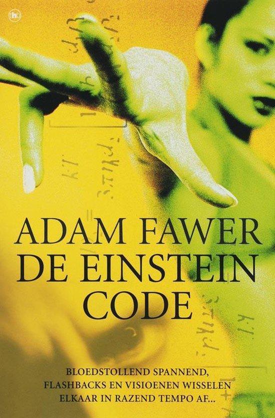 De Einstein Code - A. Fawer |