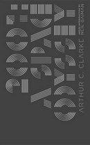 Boek cover 2001 van Arthur C. Clarke (Hardcover)
