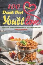 100 Dash Diet Recipes You'll Love