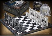 Harry potter wizard chess set