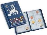 Numis muntenalbum zakformaat 12 sets euromunten
