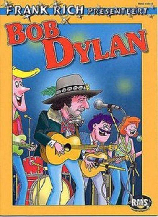 Bob dylan - Walter Verbeecke |