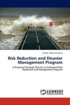 Risk Reduction and Disaster Management Program